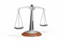 Lawsuit Scale