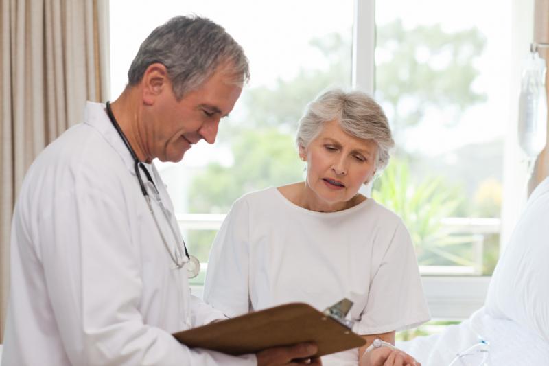 Get A Medical Evaluation Checklist
