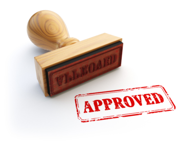 Approval for SSD Benefits