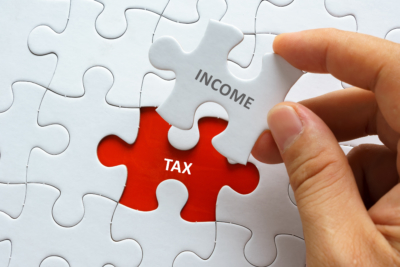 Your Federal Taxes and SSD Benefits