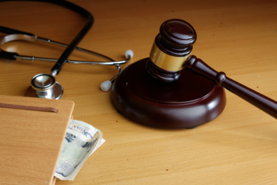 Attorneys fees for Social Security Disability