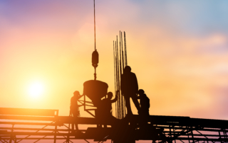 Disability Benefits for a Heavy Construction Worker