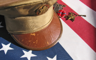 Veteran's Disability Benefits