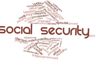 social security disability hearing with The Good Law Group