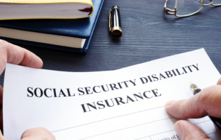Social Security Disability Insurance with The Good LAw Group