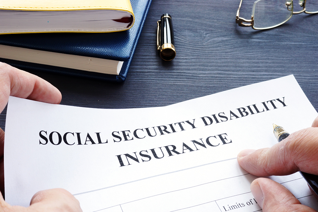 Social Security Disability Benefits in Chicago IL